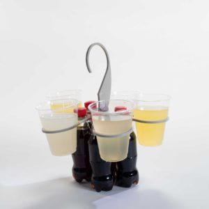 Durable Event solutions for Pet-bottles & Cups Cups & Pints by The Original Cupkeeper